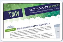 TMW report